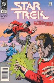 Star Trek Vol.2 Sayı 8