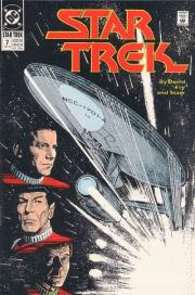 Star Trek Vol.2 Sayı 7