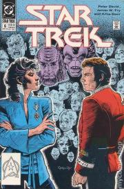 Star Trek Vol.2 Sayı 6