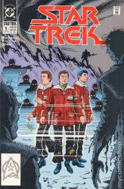 Star Trek Vol.2 Sayı 5