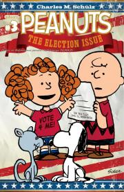 Peanuts: Volume Two #3