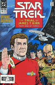 Star Trek Vol.2 Sayı 10
