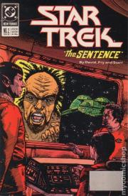 Star Trek Vol.2 Sayı 2