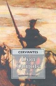 2. Don Quijote