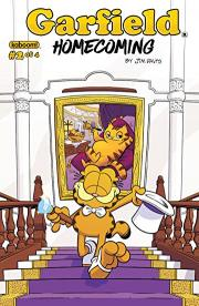Garfield: Homecoming #2