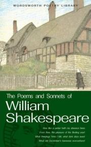 4. The Poems and Sonnets of William Shakespeare