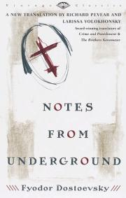 2. Notes From Underground