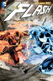 The Flash, Vol. 6: Out of Time (The Flash, Volume IV #6)