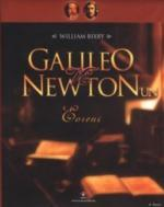 Galileo ve Newton'un Evreni
