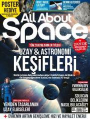 All About Space - Ocak 2021
