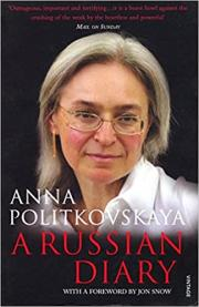A Russian Diary