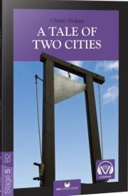 A Tale of Two Cities - Stage 5