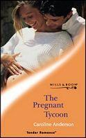 The Pregnant Tycoon