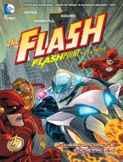 The Flash: Flashpoint Yolunda