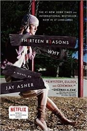 2. Thirteen Reasons Why