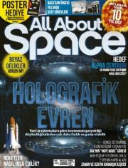 All About Space - Sayı 11