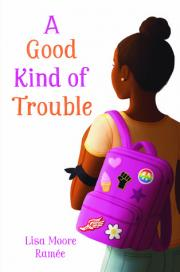 1. A Good Kind of Trouble