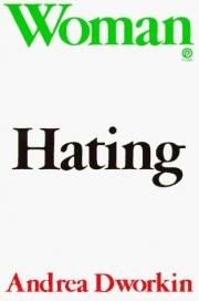 3. Woman Hating