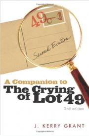 """A Companion to the """"Crying of Lot 49"""""""