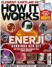 How It Works Dergisi - Sayı 23