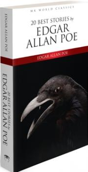 20 Best Stories By Edgar Allan Poe