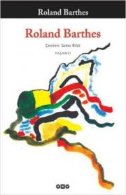 4. Roland Barthes