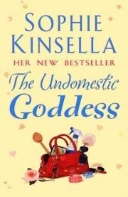 2. The Undomestic Goddess