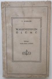 Wallenstein'in Ölümü