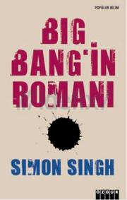 3. Big Bang'in Romanı