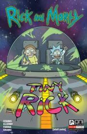Rick and Morty 25