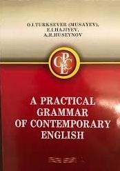 A Practical Grammar Of Contemporary English