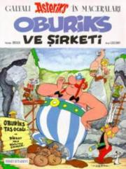 Asteriks Oburiks ve Şirketi