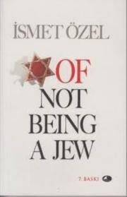 Of Not Being A Jew