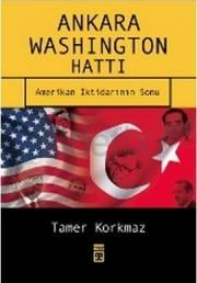 Ankara-Washington Hattı
