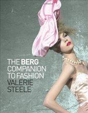 Companion to Fashion