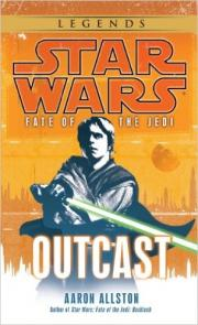 Outcast: Star Wars