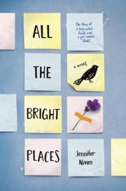 1. All The Bright Places