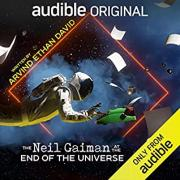 The Neil Gaiman at the End of the Universe