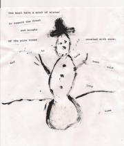 1. The Snow Man
