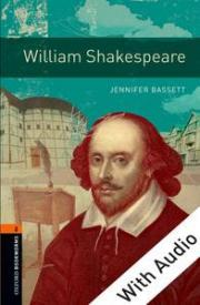 3. William Shakespeare - Stage 2