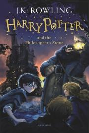 3. Harry Potter and the Philosopher's Stone