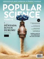 Popular Science Türkiye - Sayı 59