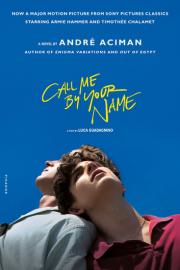 5. Call Me by Your Name