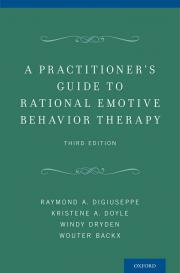 A Practitioner's Guide to Rational Emotive Behavior Therapy