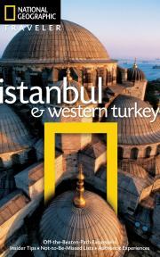 National Geographic Traveler - İstanbul and Western Turkey