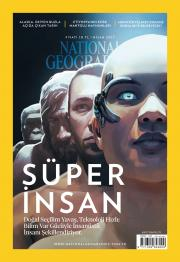 National Geographic Türkiye - Nisan 2017
