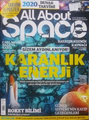 All About Space - Sayı 2