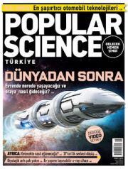 Popular Science Türkiye - Sayı 1