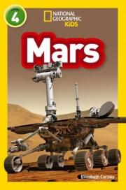 Mars ( National Geographic Readers 4 )