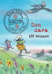 Komiser Gordon - Son Dava